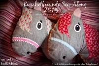 Kuschelfreunde Sew Along 2015