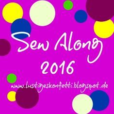 SewAlong Button