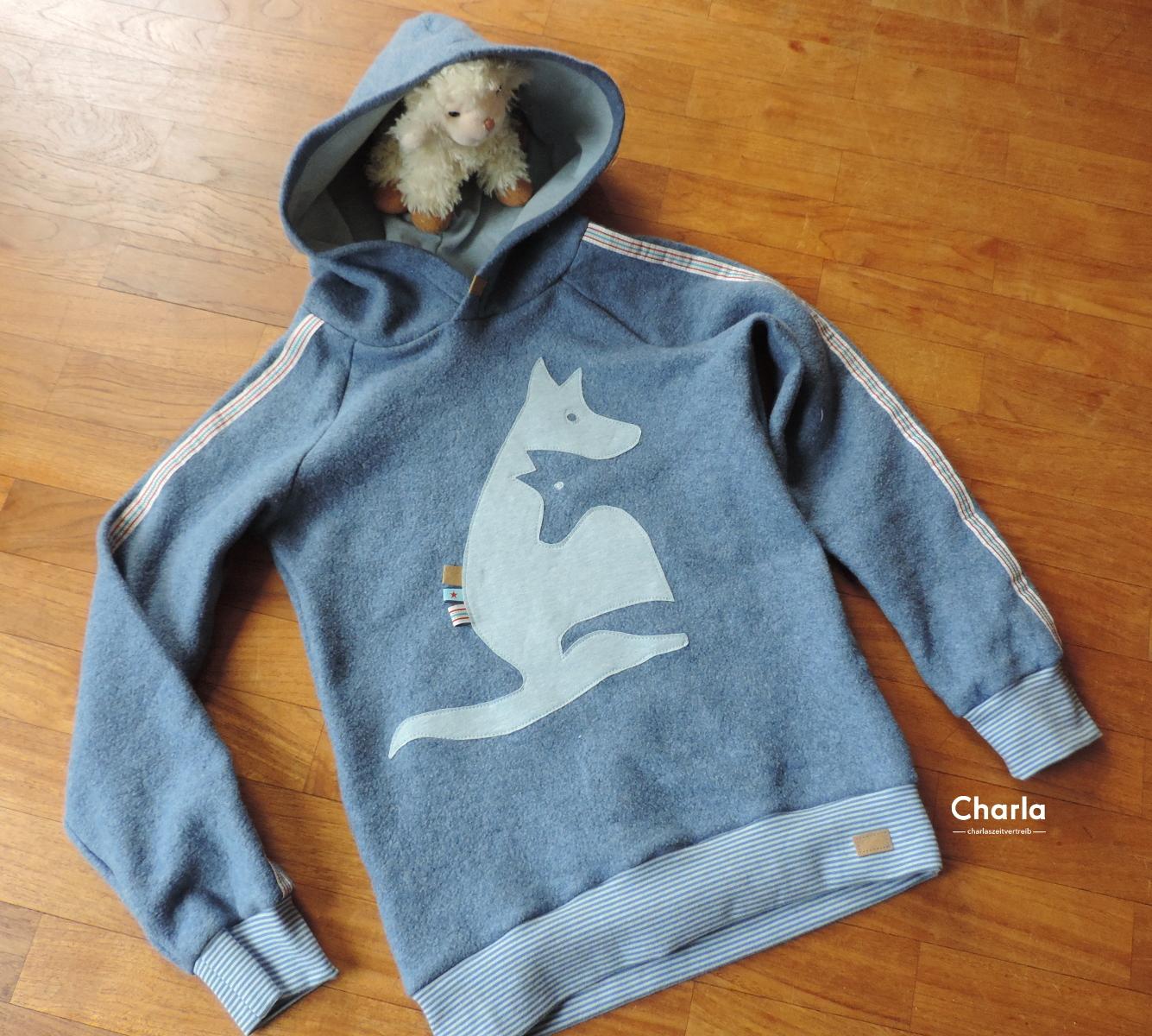 Shädow Love Änimals: Schäferhund oder Wolf? | Charla